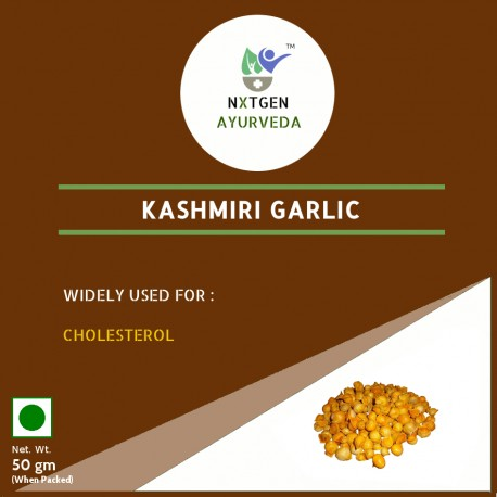 Kashmiri Garlic 50gm