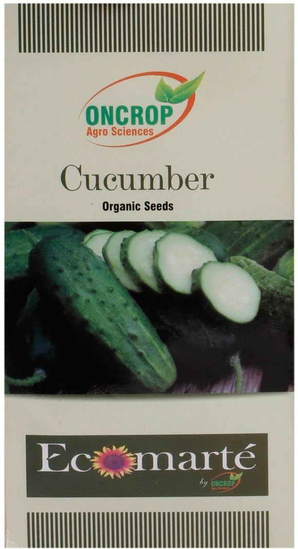 Oncrop Cucumber Seeds