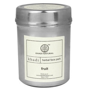 Khadi Fruit Herbal Face Pack