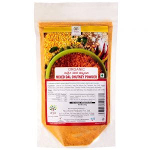 Mixed Dal Chutney Powder 200g