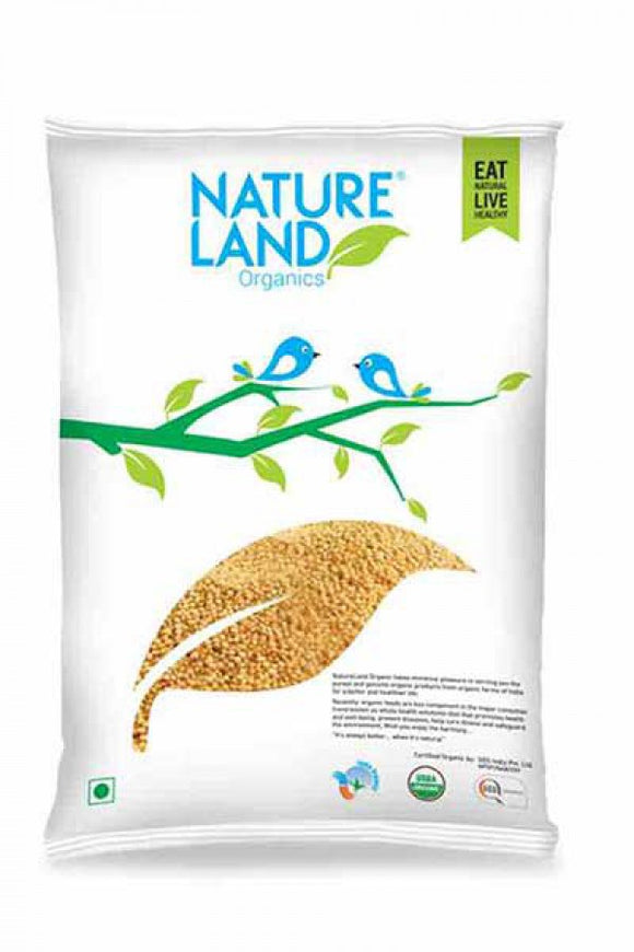 Nature Land Amaranthus 500Gm
