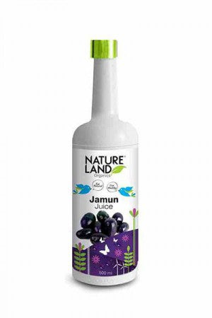 Nature Land Jamun Juice 500ml