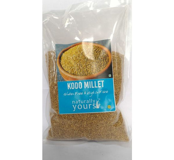 Naturally Yours Kodo Millet 500g