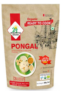 24Mantra Pongal  200Gm