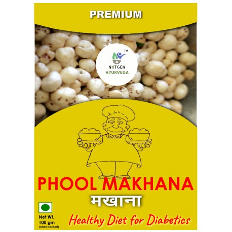 Phool Makhana 100gm