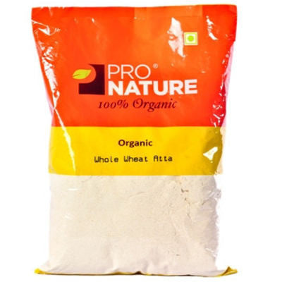 ProNature Atta (Whole Wheat)