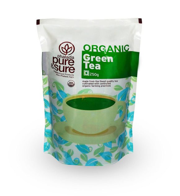 Phalada Green Tea 250gm