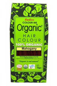 Radico Hair Colour Mahogany 100gms