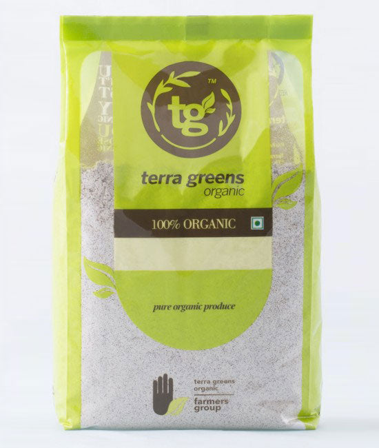 Terra Green Ragi Flour 500gm