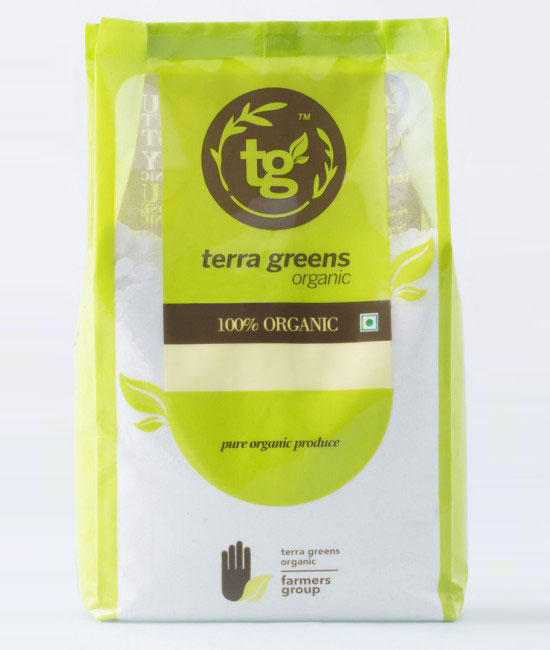 Terra Green Rice Flour 500gm