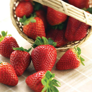 Strawberries - 200gm
