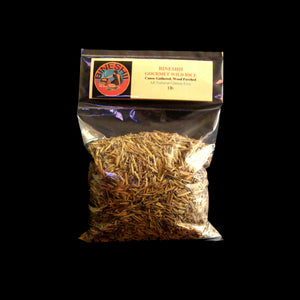 1-LB BINESHII HAND HARVESTED WILD RICE