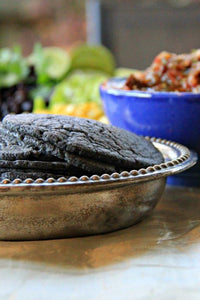 Blue Corn Tortillas