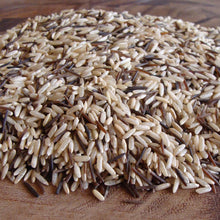 NEW YORK CHEF'S PILAF BLEND BROWN & WILD RICE