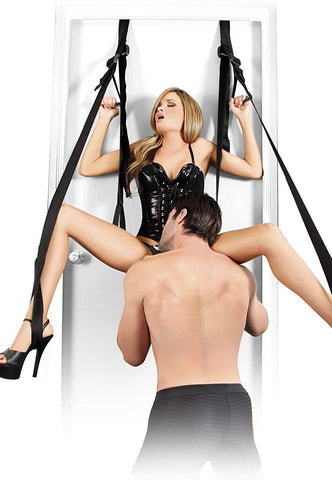 Fetish Fantasy Series Deluxe Door Swing