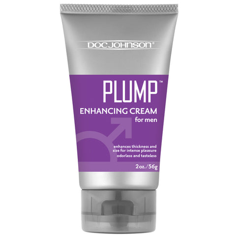 PLUMP-ENHANCING CREAM 2OZ
