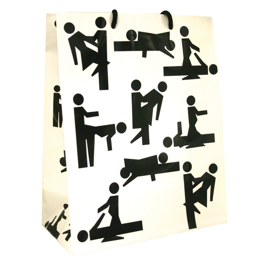 GIFT BAG-SEX POSITIONS