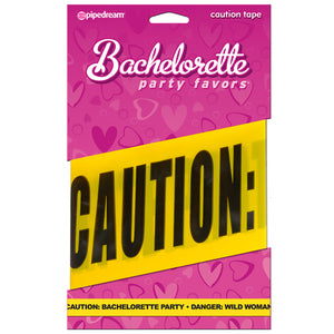 BACHELORETTE PARTY TAPE