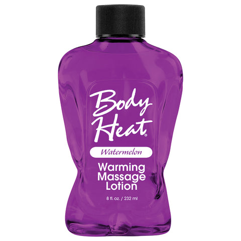 BODY HEAT 8OZ WATERMELON