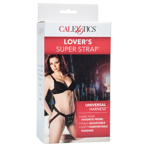 LOVER'S SUPER STRAP HARNESS