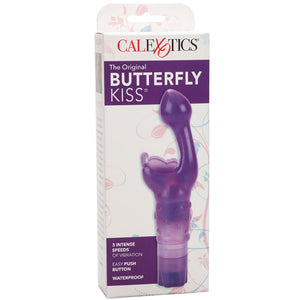 BUTTERFLY KISS-PURPLE BOXED