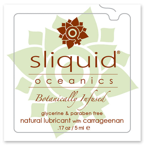 SLIQUID ORGANICS-SILK 40DP
