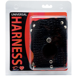 UNIVERSAL HARNESS NEW DESIGN