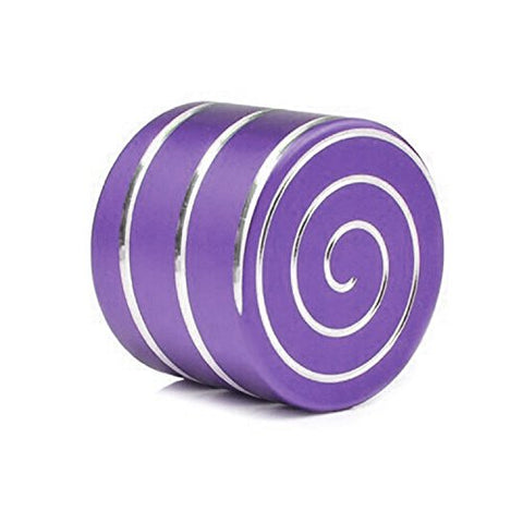 Spinning Desk Toy (Purple)