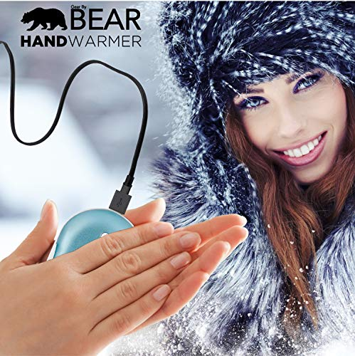 BearPOWER 2.0 Hand Warmer (Blue)