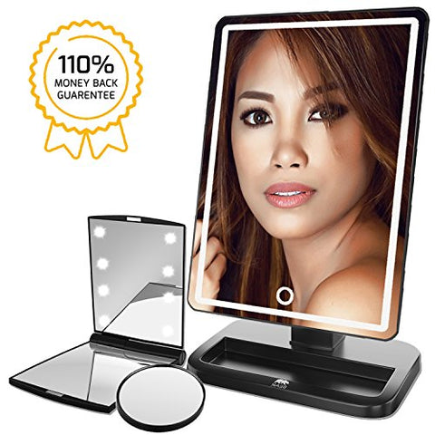 MYX Cosmetics Mirror Kit