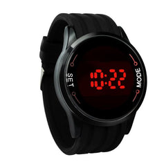 BearWATCH Waterproof Silicone Wrist Timepiece