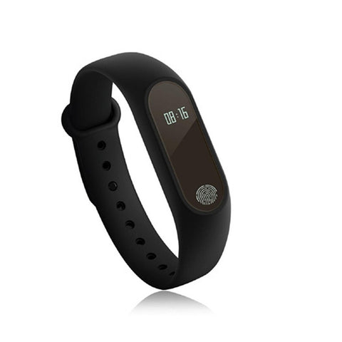 BearSMART Activity Tracker