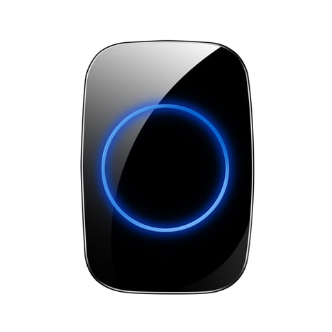 BearSMART Glass Wireless Doorbell