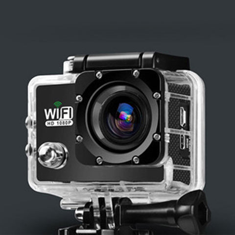 BearCAM 2.0 Action Camera