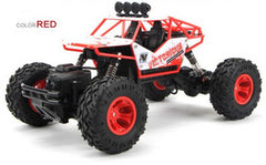 BearSMART Monster Truck 1/16 4WD