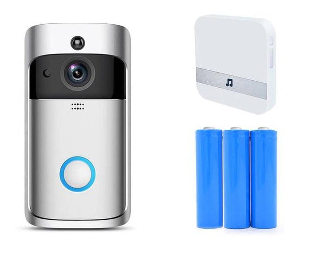 BearSMART Video Doorbell