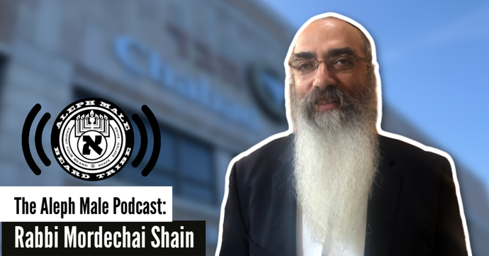 One Jew At a Time: How a Chabad Shaliach's focus on the small has led to huge success