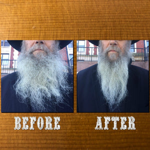 King's Blessing Beard Balm