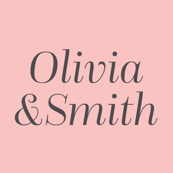 Olivia & Smith opened its doors on 24th July 2017