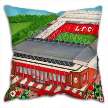 Anfield Stadium Cushion