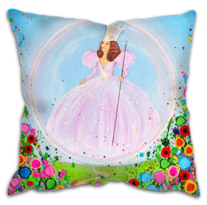 Glinda cushion, Wizard of Oz Collection