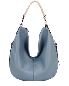 David Jones Slouchy hobo bag