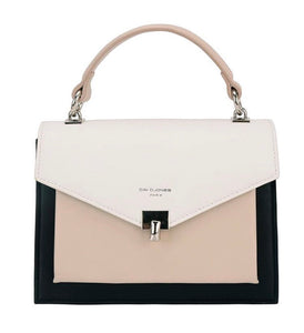David Jones Colour block grab bag