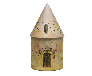 Splosh Fairy House - Baby Girl (Customisable)