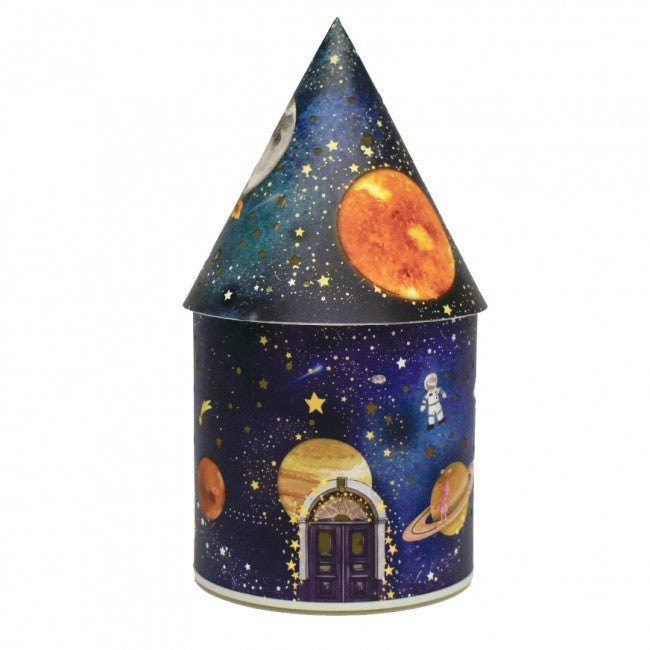Splosh Fairy House - Space