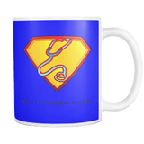 Super Nurse Super Coffee Cup - Medical Swagg