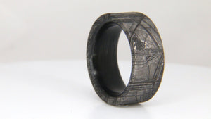 Weekly Update: Behind the Scenes of our Meteorite with Carbon Lining Ring