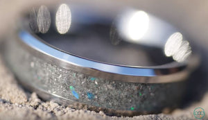 Making a Star Dust Glowstone Ring