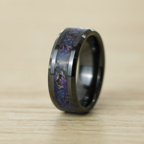 Ceramic Glowstone Ring