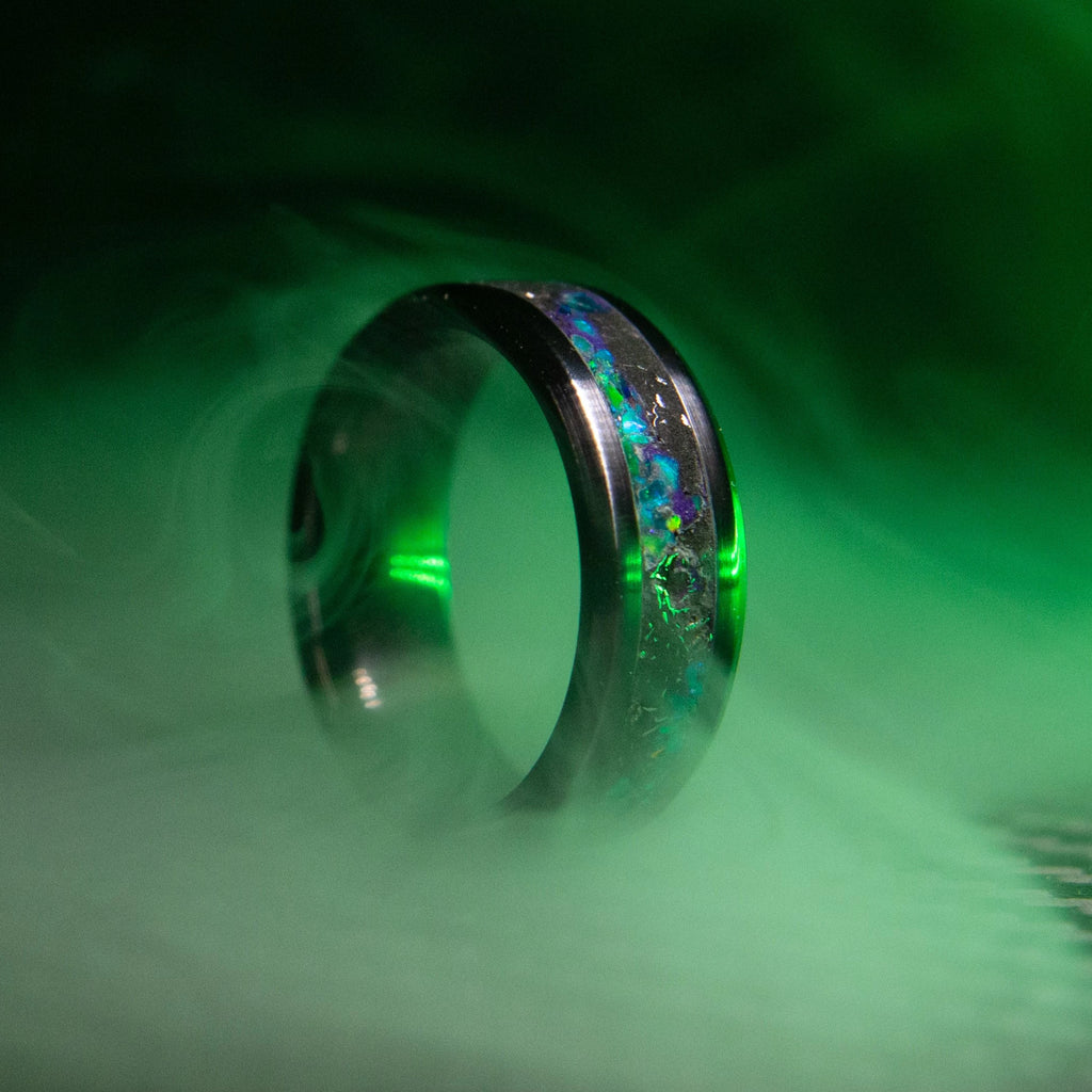 The Area 51 Ring